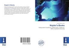 Copertina di Kepler's Books