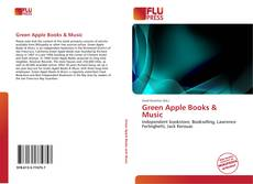 Bookcover of Green Apple Books & Music