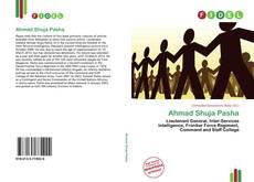 Ahmad Shuja Pasha的封面