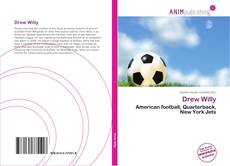 Bookcover of Drew Willy