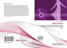 Couverture de Clare Torry