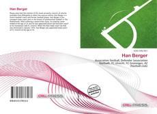 Portada del libro de Han Berger