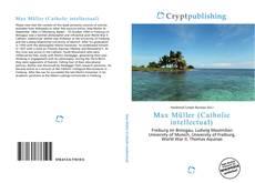 Обложка Max Müller (Catholic intellectual)