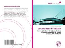 Capa do livro de Edward Robert Sellstrom