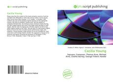 Cecilia Young kitap kapağı