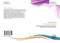 Bookcover of Librairie Raffin