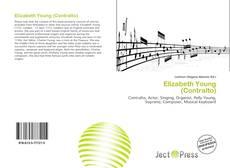 Buchcover von Elizabeth Young (Contralto)