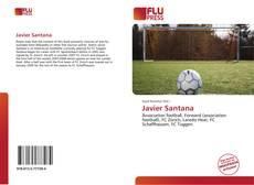 Bookcover of Javier Santana
