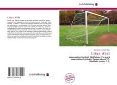 Bookcover of Liban Abdi
