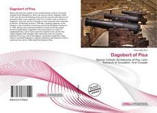 Couverture de Dagobert of Pisa
