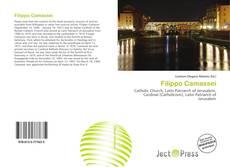 Обложка Filippo Camassei