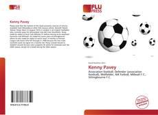Buchcover von Kenny Pavey