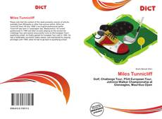 Bookcover of Miles Tunnicliff