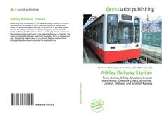 Bookcover of Ashley Railway Station