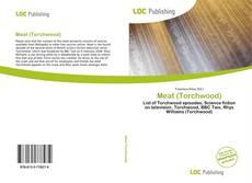 Buchcover von Meat (Torchwood)