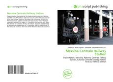 Couverture de Messina Centrale Railway Station