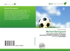 Buchcover von Michael Stensgaard
