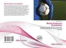 Martin Pedersen (Footballer)的封面