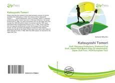 Katsuyoshi Tomori的封面