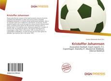 Buchcover von Kristoffer Johannsen