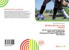 Capa do livro de All-time AC St. Louis Roster