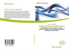 Buchcover von Gulbarg Society Massacre