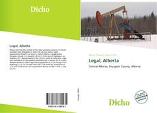 Bookcover of Legal, Alberta