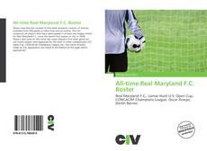 Borítókép a  All-time Real Maryland F.C. Roster - hoz