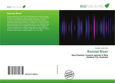 Bookcover of Kennet River