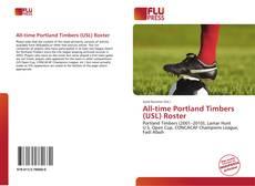 Borítókép a  All-time Portland Timbers (USL) Roster - hoz