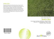 Bookcover of Anders Due
