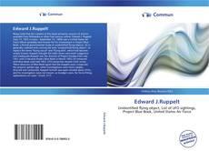 Bookcover of Edward J.Ruppelt