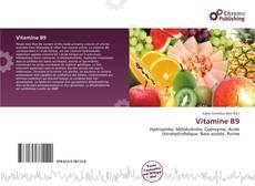 Bookcover of Vitamine B9