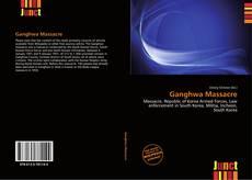Bookcover of Ganghwa Massacre