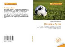 Portada del libro de Michigan Bucks