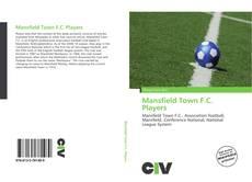 Обложка Mansfield Town F.C. Players