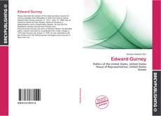 Buchcover von Edward Gurney