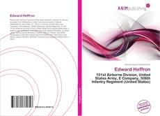 Buchcover von Edward Heffron
