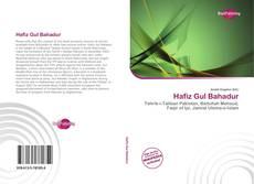 Bookcover of Hafiz Gul Bahadur