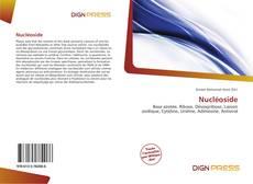 Buchcover von Nucléoside