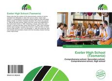 Bookcover of Exeter High School (Tasmania)