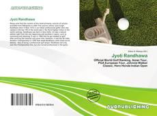 Bookcover of Jyoti Randhawa