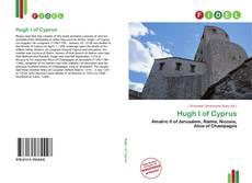 Capa do livro de Hugh I of Cyprus