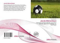 Bookcover of Jacob Albrechtsen