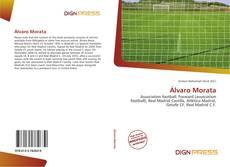 Couverture de Álvaro Morata