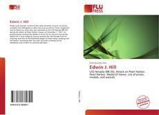 Bookcover of Edwin J. Hill