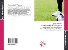 Bookcover of Hammarby IF Players