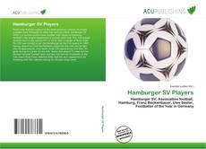 Обложка Hamburger SV Players