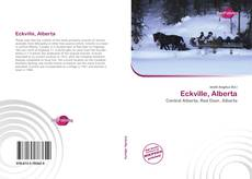 Bookcover of Eckville, Alberta