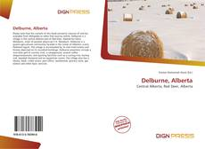 Bookcover of Delburne, Alberta